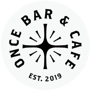 once cafe bar