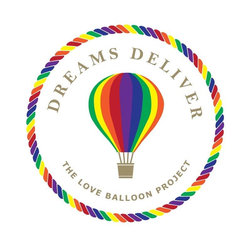 夢想熱氣球