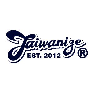 logo taiwanize
